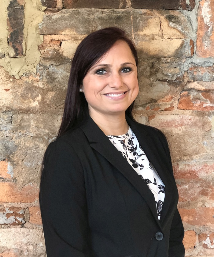 Attorney Danielle Sewell